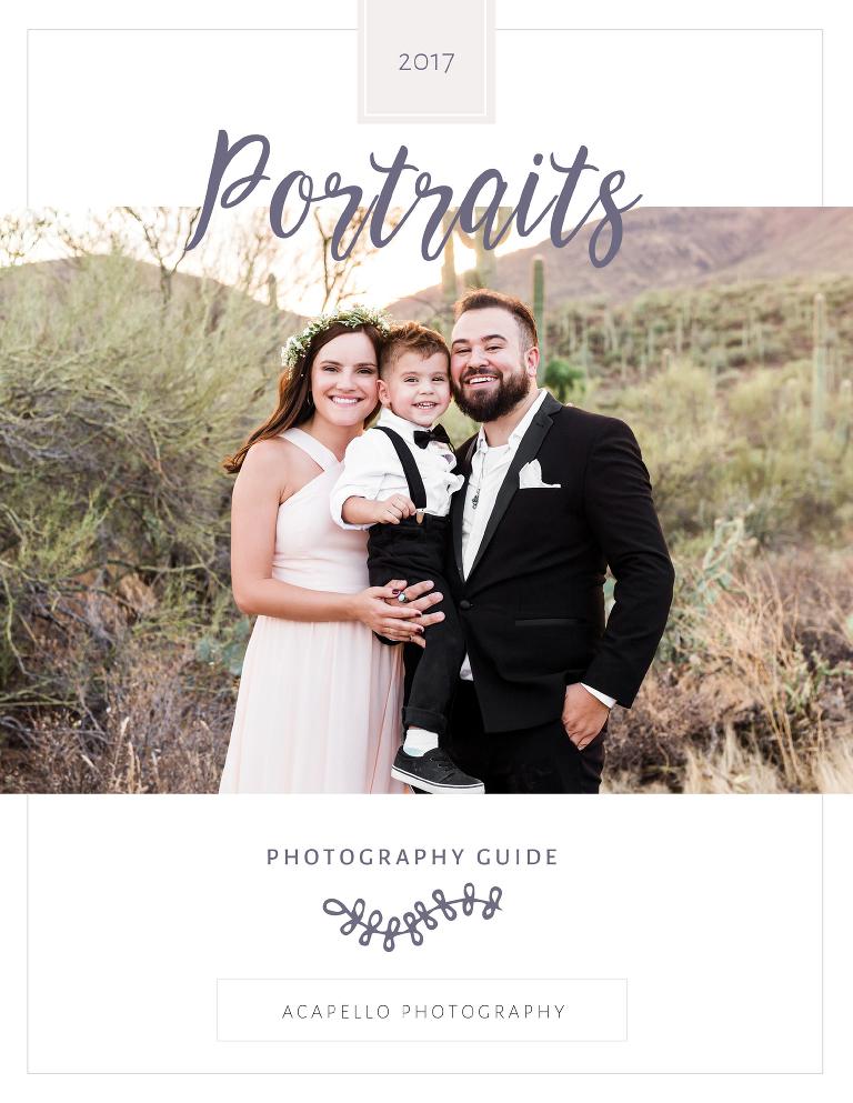 Family & Portrait